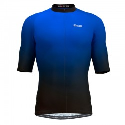 Maillot Corto Degraded - Azul