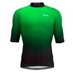 Maillot Corto Degraded - Verde