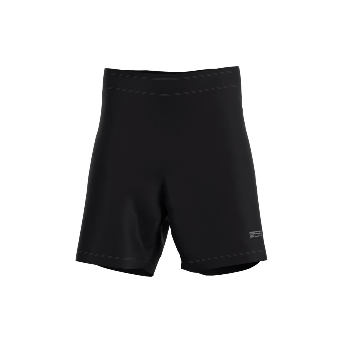 Pantalone Trail Basic - Negro