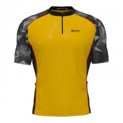 Camiseta Trail Succeed -...