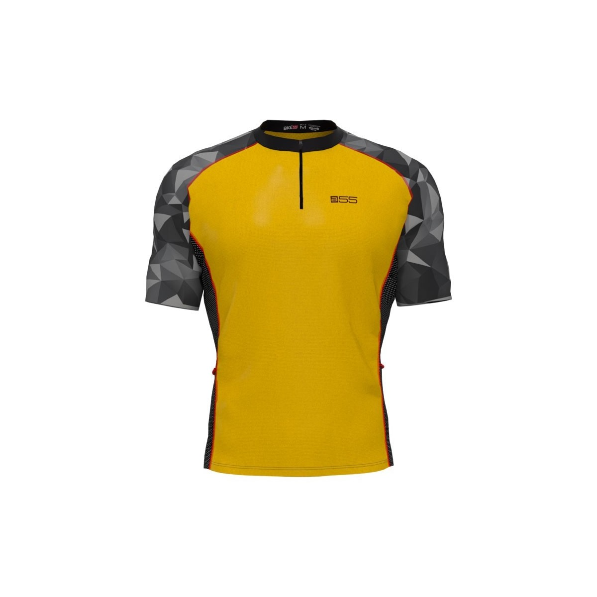 Camiseta Trail Succeed