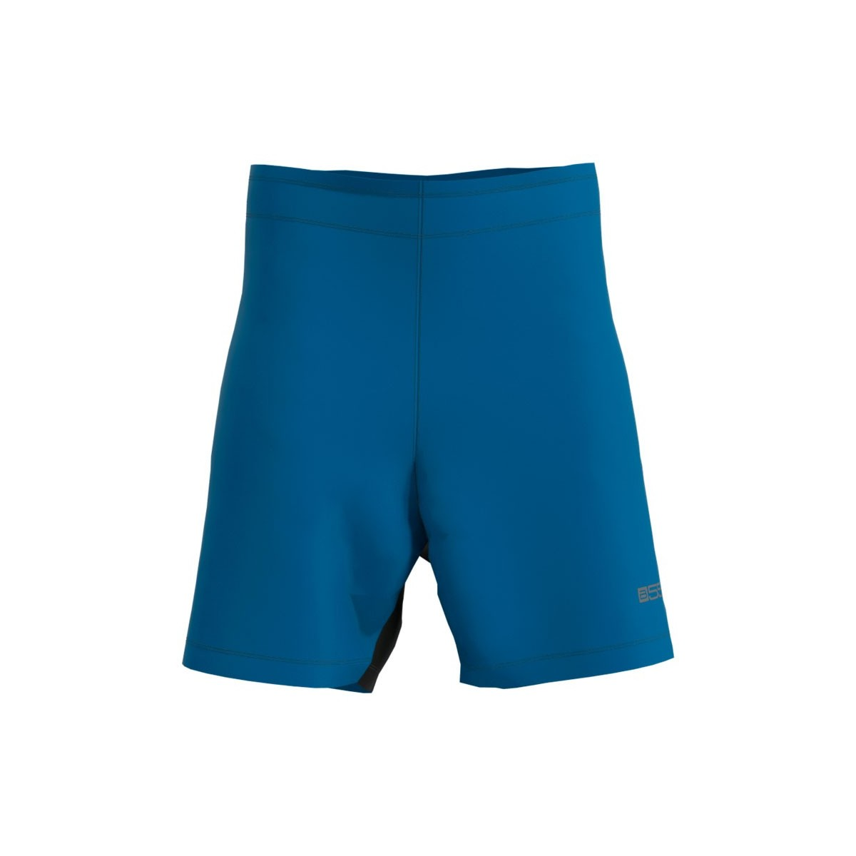 Pantalone Trail Basic - Blu