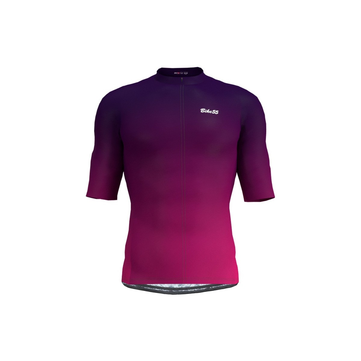 Maillot Corto Purple
