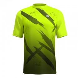Camiseta Running Fight -...
