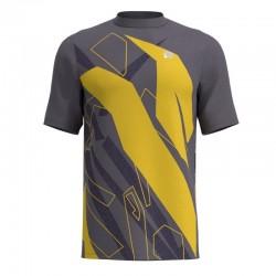 Camiseta Running Spam -...