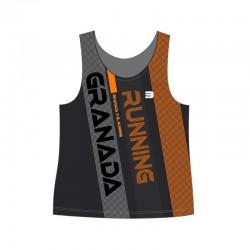 Camiseta tirantes Granada...