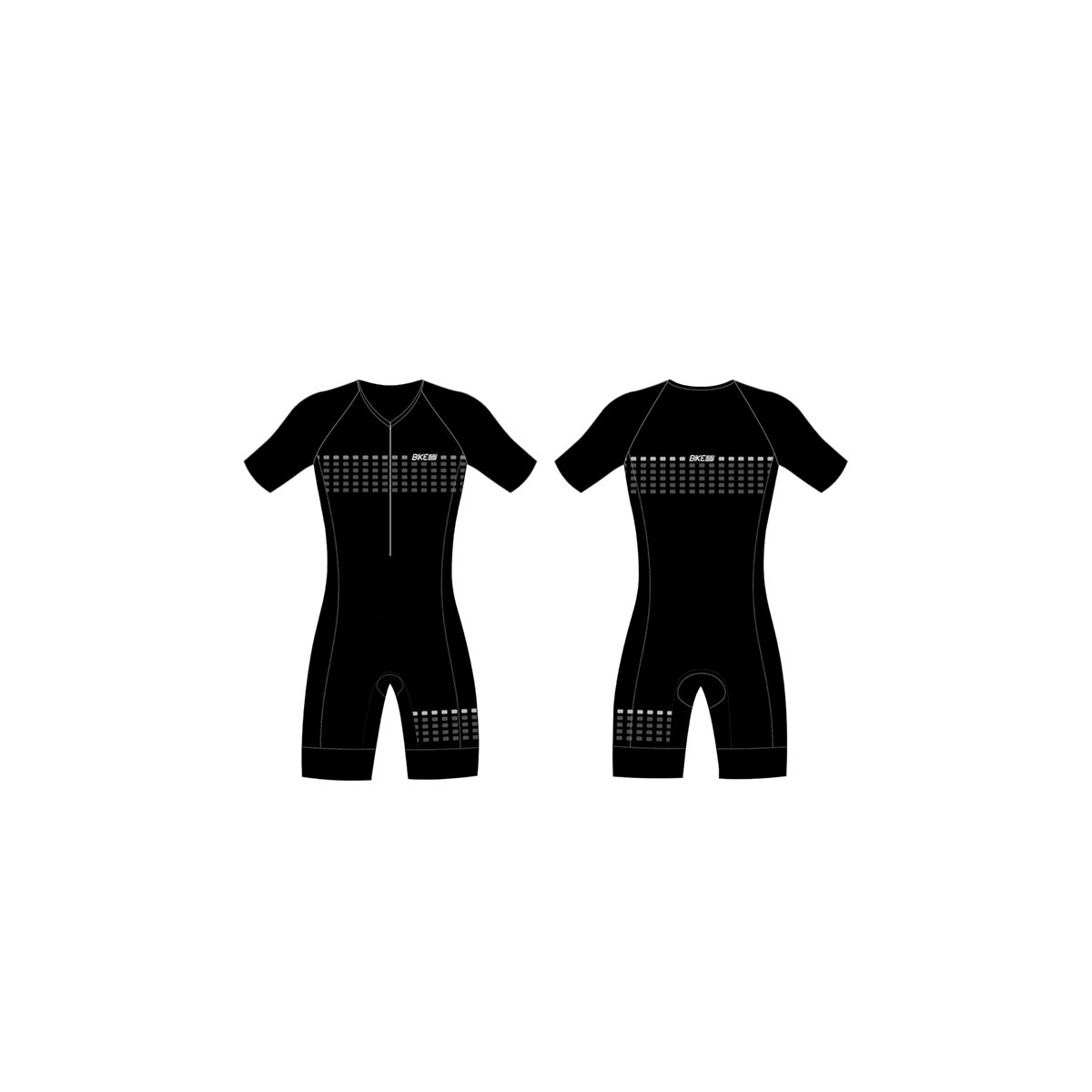 Body Triatlon personalizzato