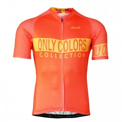 Maillot Corto Only Colors