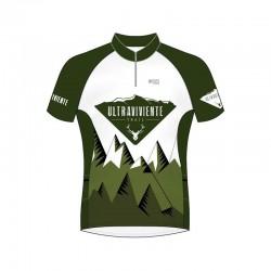 Camiseta Trail...