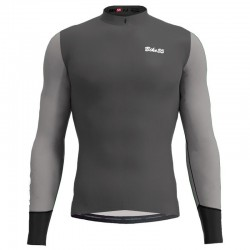Maillot Largo Smooth - Gris