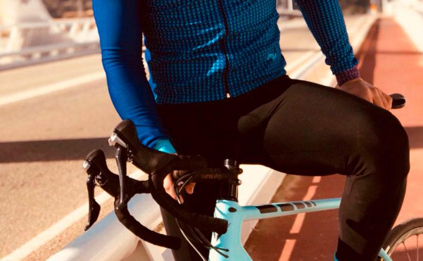 ¿Cómo escoger la badana de ciclismo?