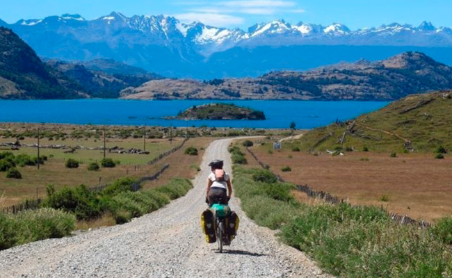Ruta Austral Ciclismo