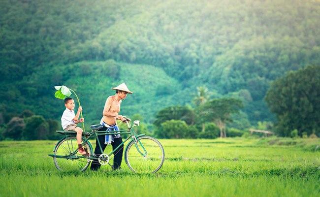 Ruta en bicicleta por Vietnam