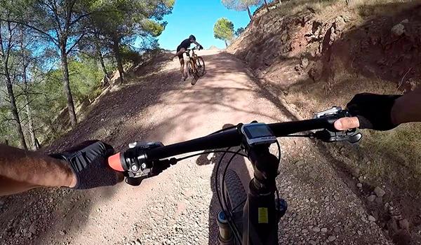 Subir Cuesta Ciclismo