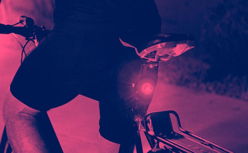 Luces traseras de bicicleta ¿Cómo escogerlas?