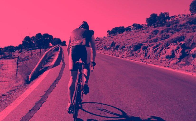 Errores comunes que cometes en las subidas en bicicleta