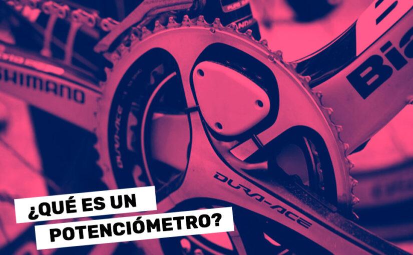 Potenciómetro de ciclismo: ¿Qué es y que información nos aporta?