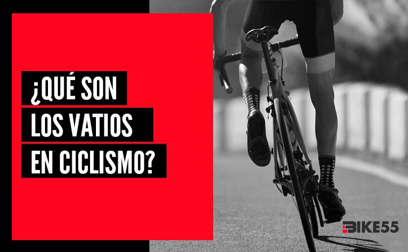 ¿Qué significan los vatios en ciclismo?