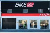 Central Bike55